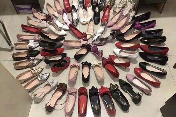 Xưởng giày Thiên Ân