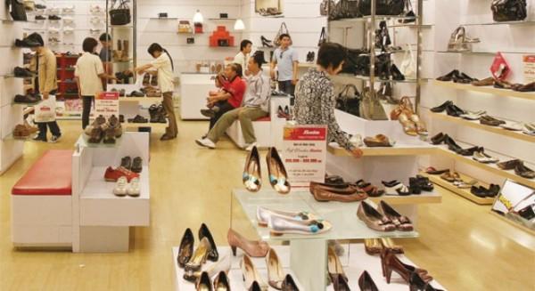 Bắt đầu kinh doanh giày dép Quảng Châu thì cần vốn bao nhiêu?