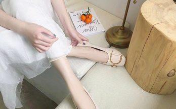 6 lí do bạn nên lấy sỉ giày dép Quảng Châu tại Xưởng giày Thiên Ân