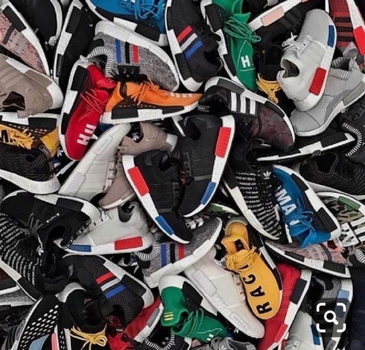 mẫu mã sản phẩm khi bỏ sỉ giày dép