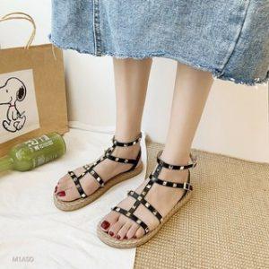 sandal dinh hot