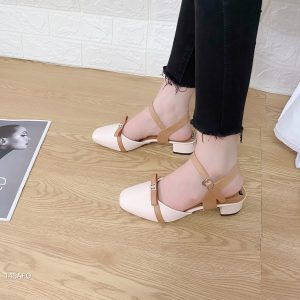 sandal khoa 9