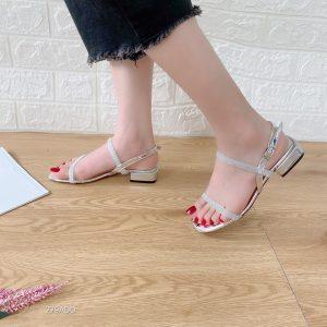 sandal quai 6