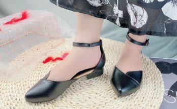 Bắt đầu kinh doanh giày dép Quảng Châu thì cần vốn bao nhiêu